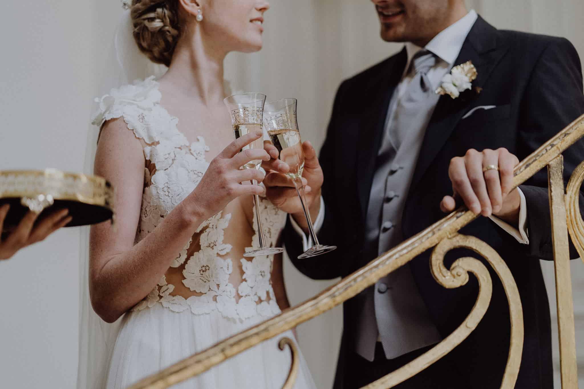 Wedding Planner NRW | Hochzeitsplaner NRW | Melissa & Tobias | Elopement in Berlin