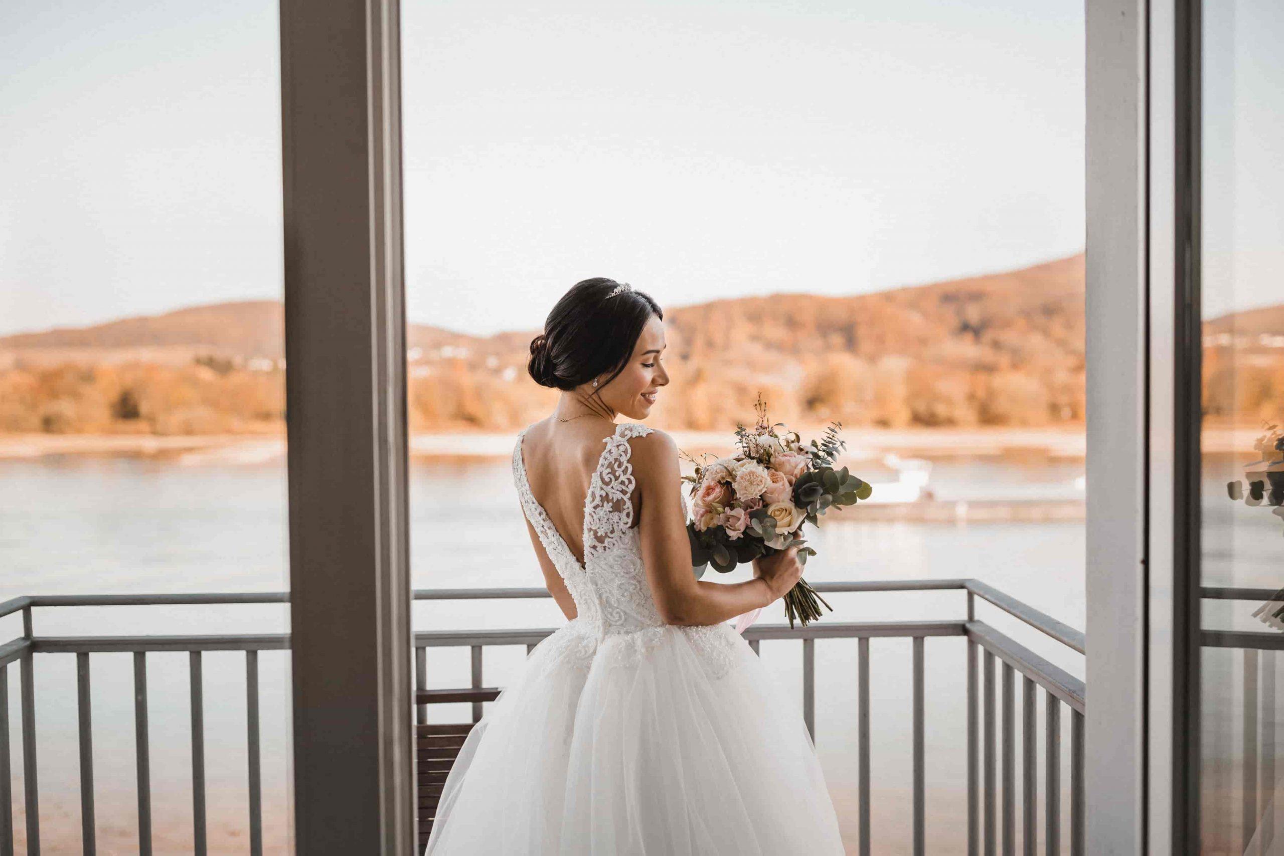 Hochzeitsplaner Düsseldorf | Wedding Planner Germany | Hochzeitsplaner Deutschland | Samira & Aleksandar | Persian-Croatian winter wedding