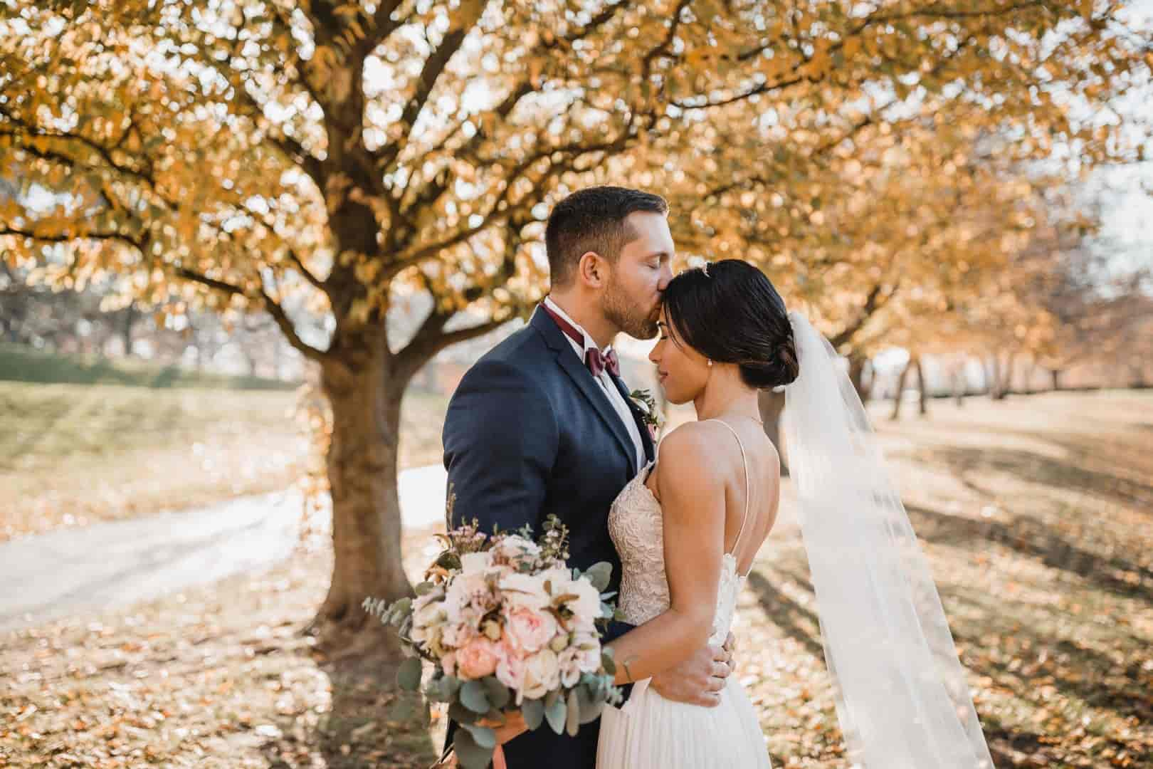 Wedding Planner Germany | Hochzeitsplaner Deutschland | Samira & Aleksandar | Persian-Croatian winter wedding